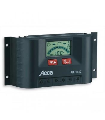 Regulador Steca PR3030