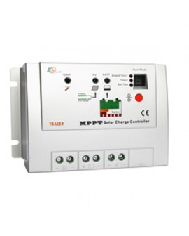 Regulador MPPT EPS Tracer 1215RN